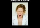 Slaap Apneu:Snurken Kan Je Gezondheid Kosten