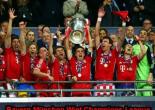 Bayern München Wint Champions League