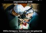 Zorgverzekeraar DSW : Groot Netwerk Frauderende Artsen