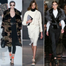 New York Fashion  Biggest Trends Fall 2013