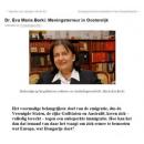 dr. Eva Maria Barki Meningsterreur In Oostenrijk