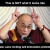 Dalai Lama Inciting Self-immolation Protests?
