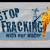 Stop Fracking Gebruik Nieuwe Energietechnologie