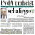 Shell-baas Voser : Project Schaliegas VS Is Hype