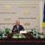 """In Ukrainer Rada Kiev Gibt USA """"Vorsitzender"""" Joe Biden Befehle"""