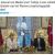 Knieval Merkel Voor Erdogan Capitulatie Westers Maatschappelijk Denken