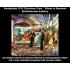 Kardashian 2013 Christmas Card: Tribute to Illuminati Entertainment Industry