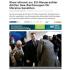 EU betaalt Gasrekeningen van Ukraine aan Rusland