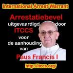 paus franciscus 1