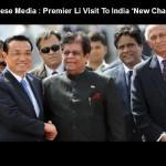 chinese-premier-Li visits India