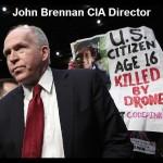 CIA - Director - John-Brennan