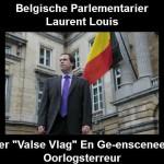 Laurent Louis Belgisch Parlementarier