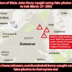 fake chemical attack video in damascus syria