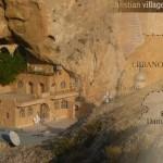 Christian village Maaloula freed from jihadists