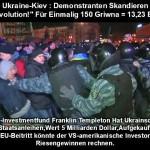Janoekovitsj-Ukraine