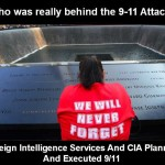 Who was really behind 9-11