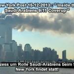 Rol Saudi-Arabie New-York-9-11