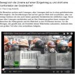 Bürgerkrieg in Ukraine