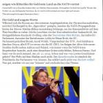 Die Klitschco-E-mails