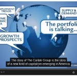 The Carlyle Group And Bin Laden