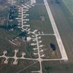 Melitopol Airport