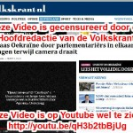 Volkskrant Censureert Video Baas Ukrainse Staats TV