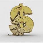Das Ende der Dollar