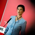 Die Linke Deutschland Stopp Geld Fur Ukraine