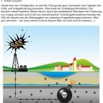 USA Schiefergas Boom Ist Am Ende