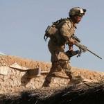 Nato-Abzug Der Westen In Afghanistan