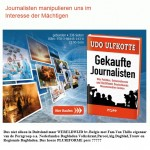 Gekochte Journalisten Oftewel Broodschrijvers