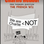 We Are Not Charlie Hebdo