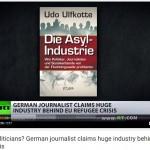 Die Asyl Industrie Udo Ulfkotte