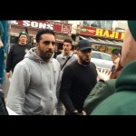 Britain First Carries Out Christian Patrol In Isislamist Hotspot Bury Park, Luton
