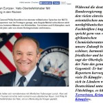 US NATO General Philip Breedlove